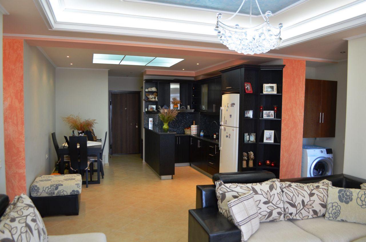 Real Estate Albania Apartment in Sarande