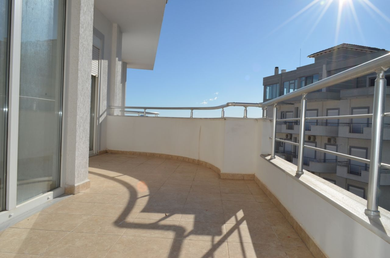 Albania Property Saranda. Frontline Apartments for Sale Sarande