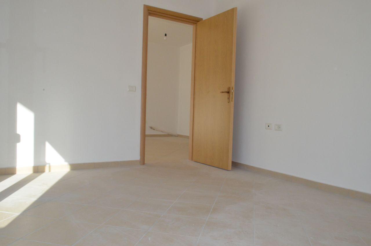 Albania Real Estate. Apartment for Sale in Saranda