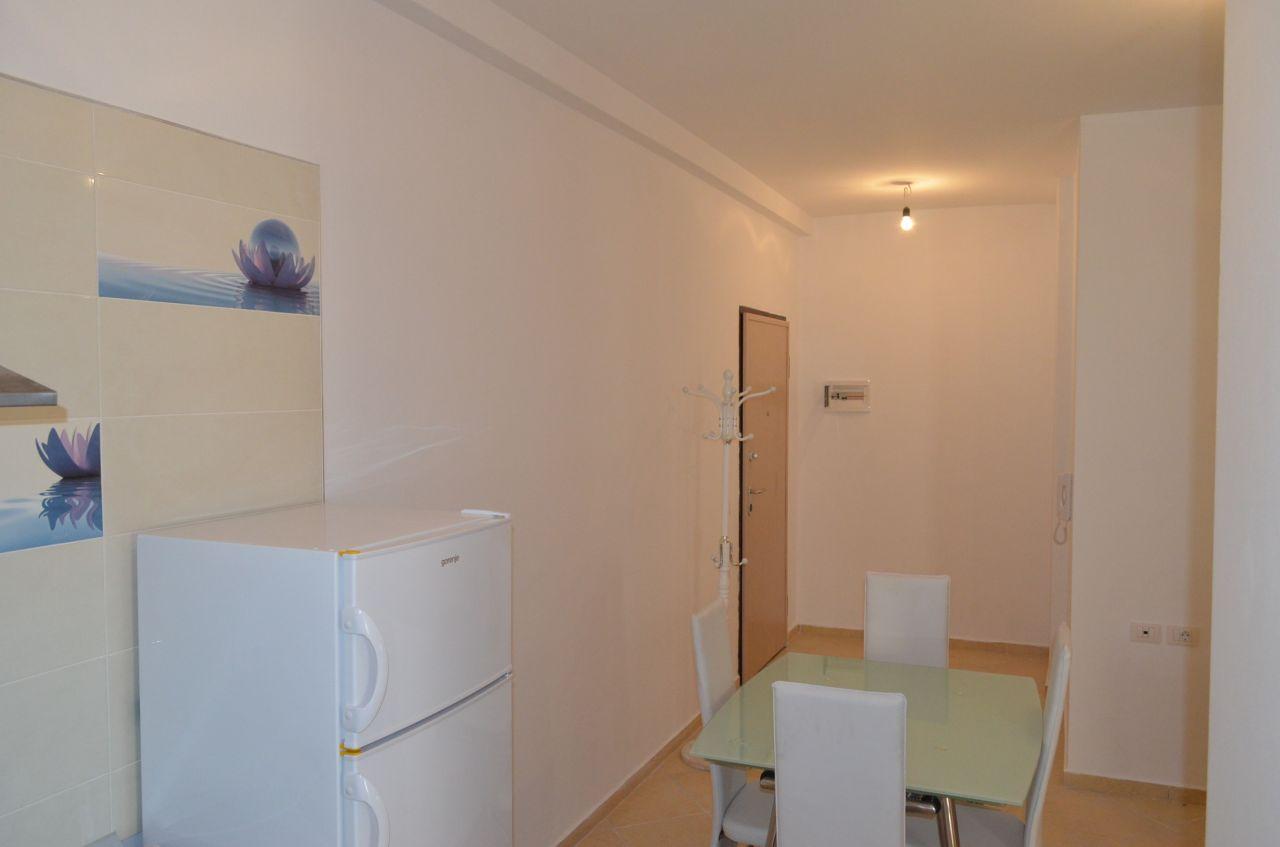 Albania Real Estate in Sarande. Apartments for Sale in Sarande