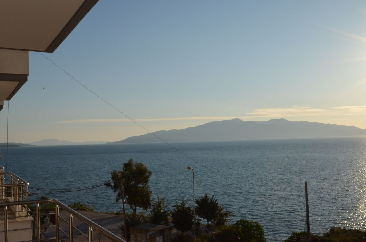 Albania Real Estate in Sarande. Apartments for Sale in Sarande