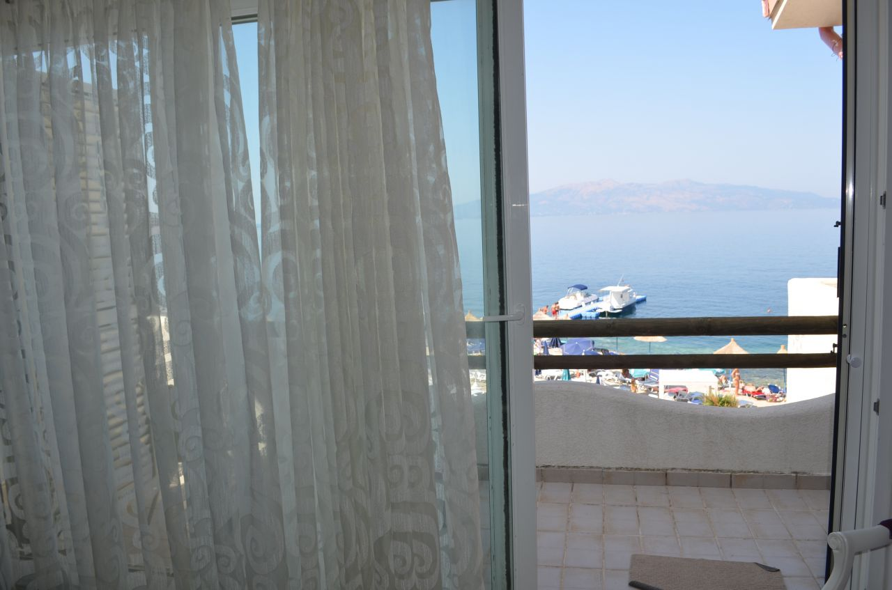 Wonderful Fully Furnished Albanian Villa for Sale in Saranda