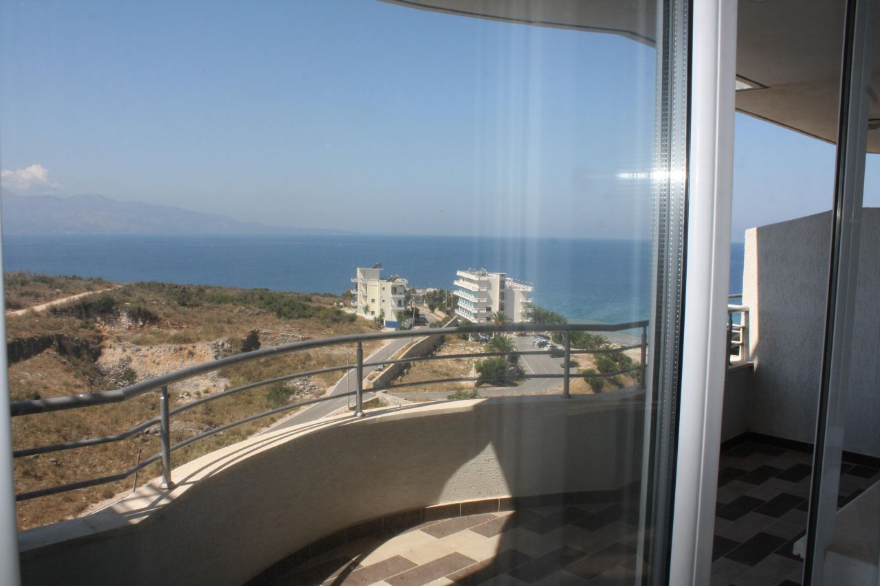 Apartments in Saranda for Sale. Ready to Move in Property in Albania