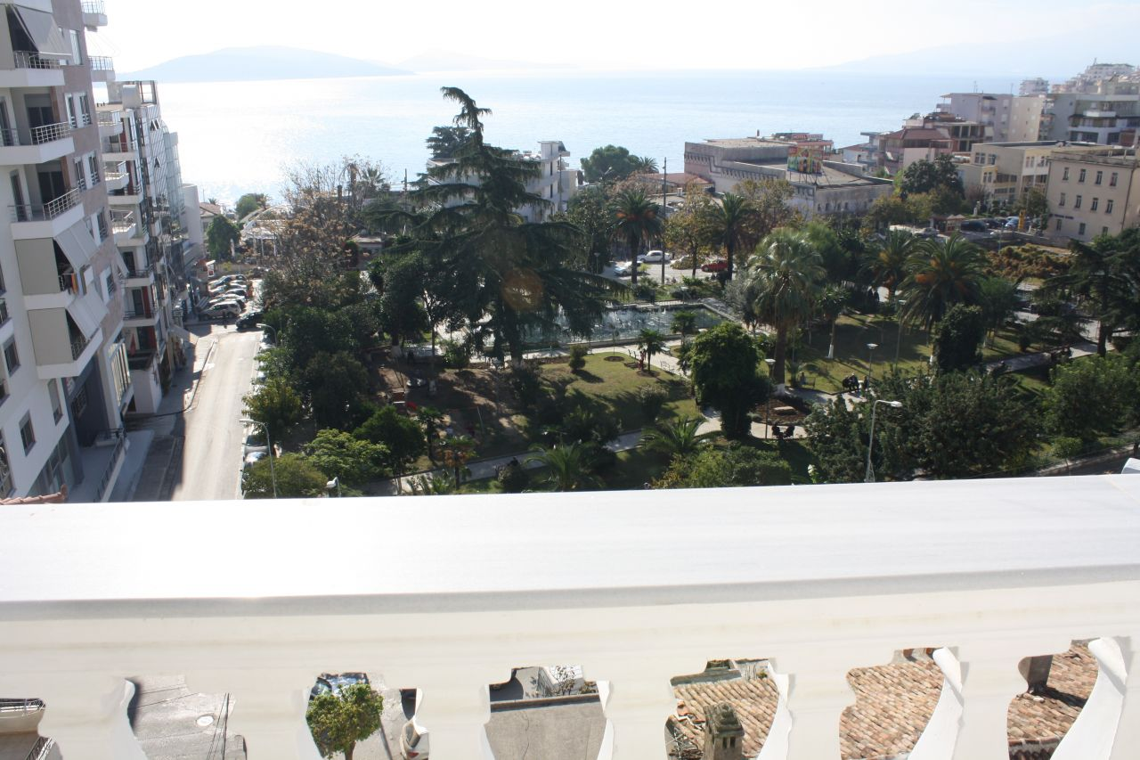 finished apartments for sale in saranda city center
