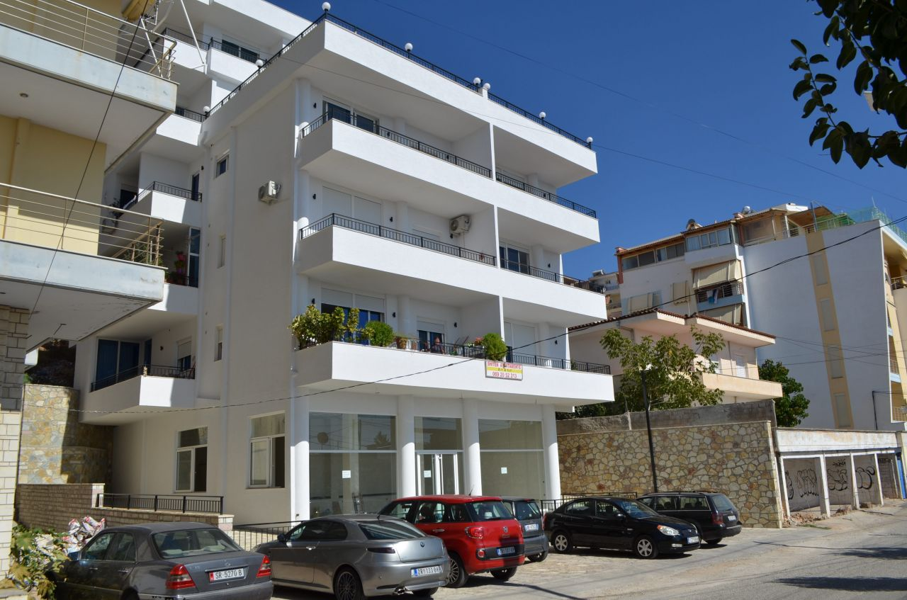 PENTHOUSE DUPLEX FOR SALE IN SARANDE ALBANIA