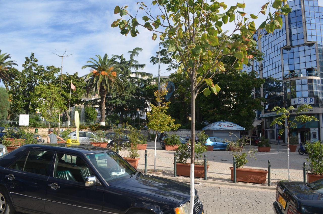 ALBANIA PROPERTY IN SARANDA. APARTMENTS IN SARANDA CITY CENTER