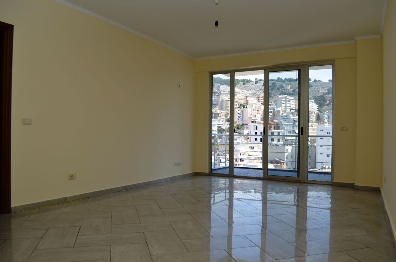 buy albania apartments next to the beach in beautiful saranda