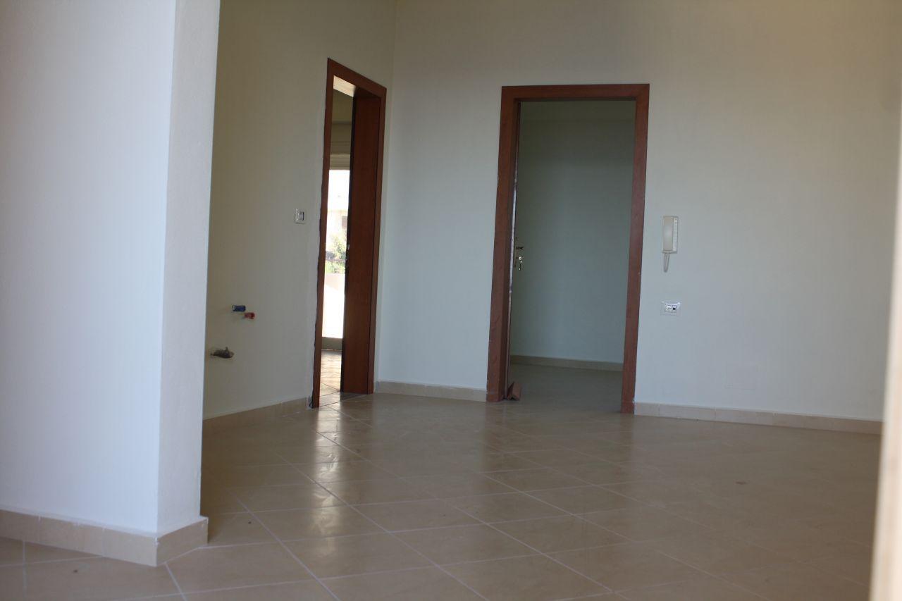 Penthouse for sale in Saranda Albania