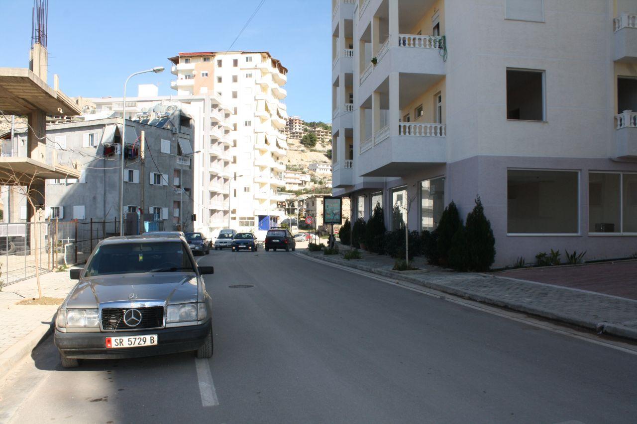 4 Rruga Mitat Hoxha, Saranda 9701