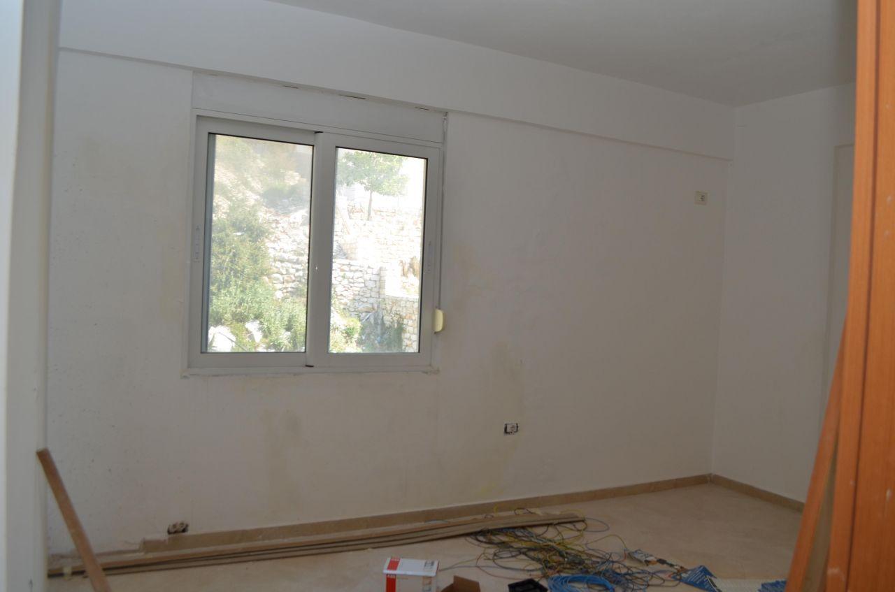 apartament na sprzedaż w Saranda. Mieszkania na sprzedaż w Albanii