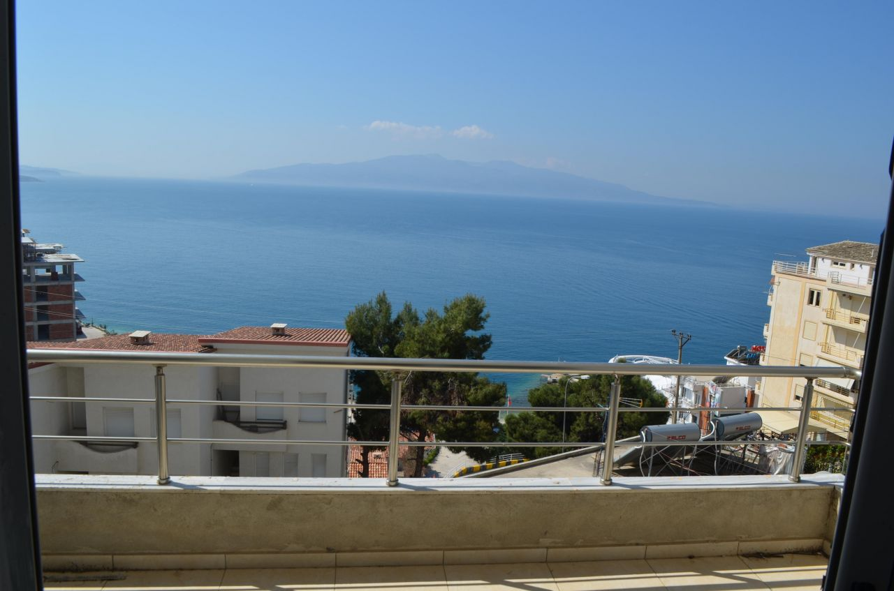 APARTMENTS IN SARANDA FOR SALE. APARTMENTS IN ALBANIA NEXT TO SEA