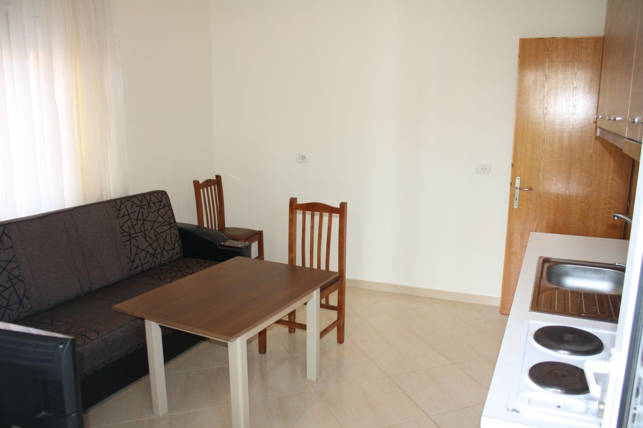 Apartments in Saranda. Apartments for Sale in Albania