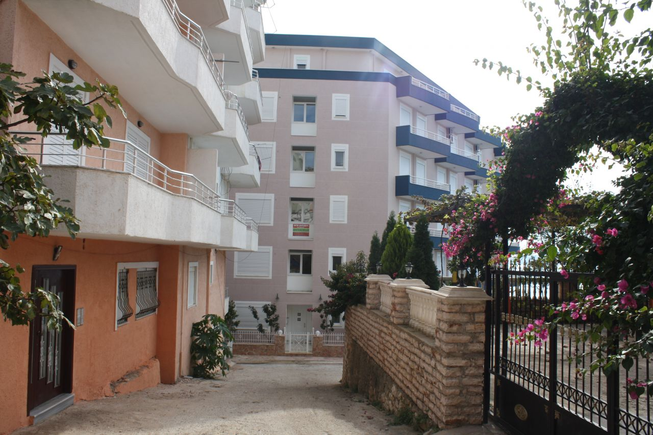 apartment for sale in saranda. apartments near the sea for sale in Albania