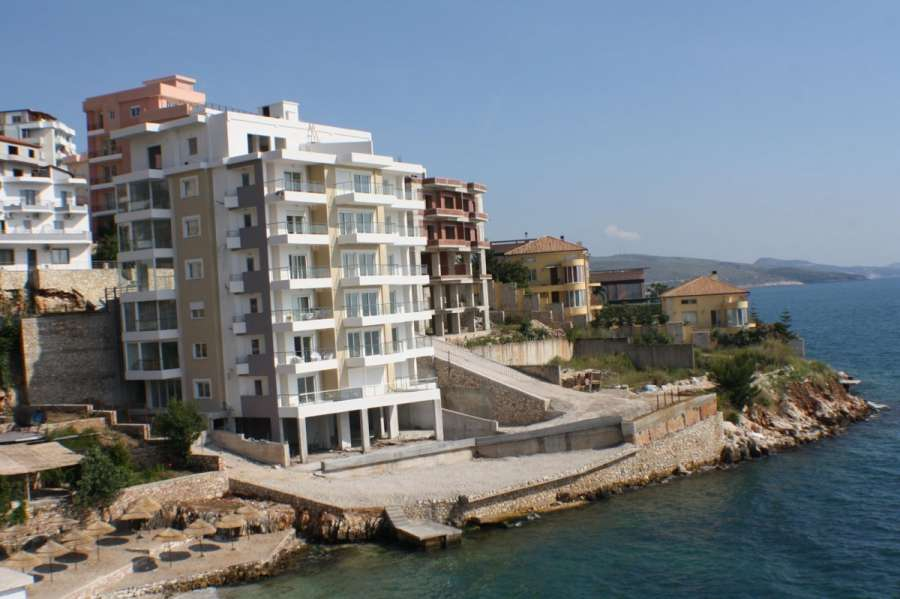 Saranda Real Estate For Sale Next To The Beach
