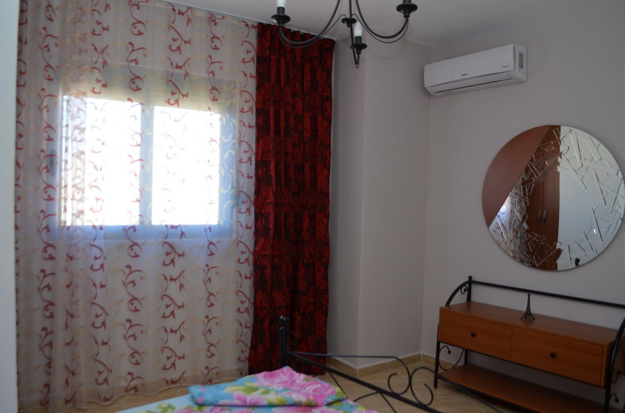 Finished Apartments in Saranda for Sale near the sea.