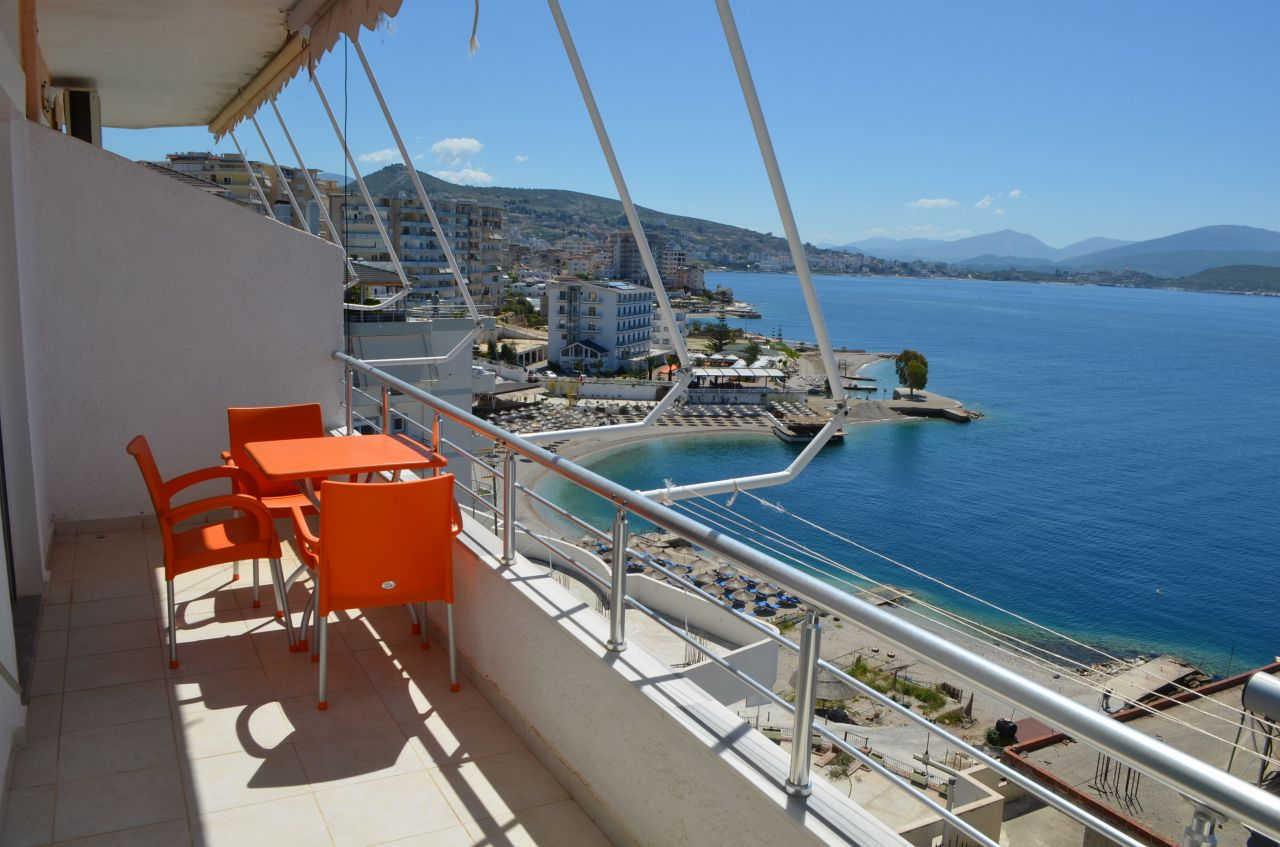 Apartments For Sale In Saranda. Albania Real Estate