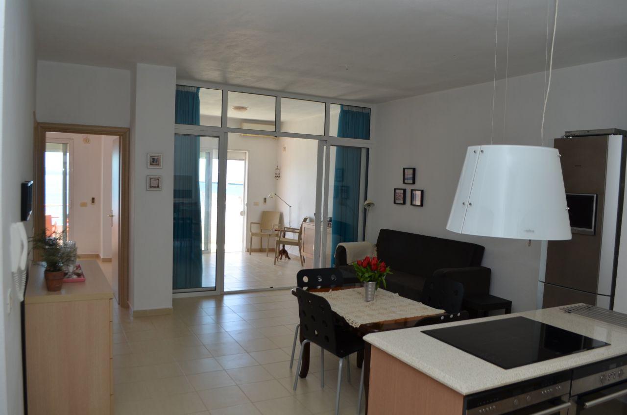 Apartments For Sale In Saranda. Albania Real Estate