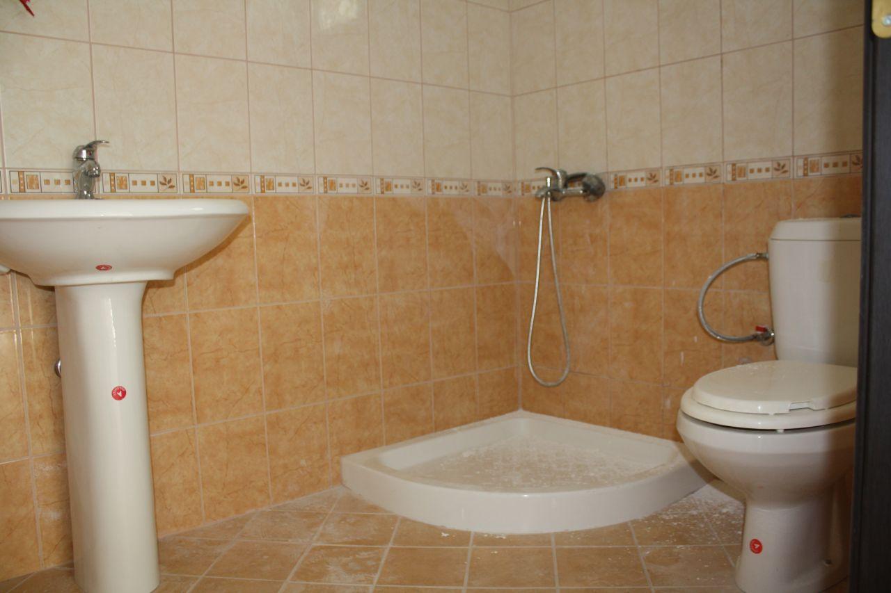 apartament per shitje ne sarande, shqiperi