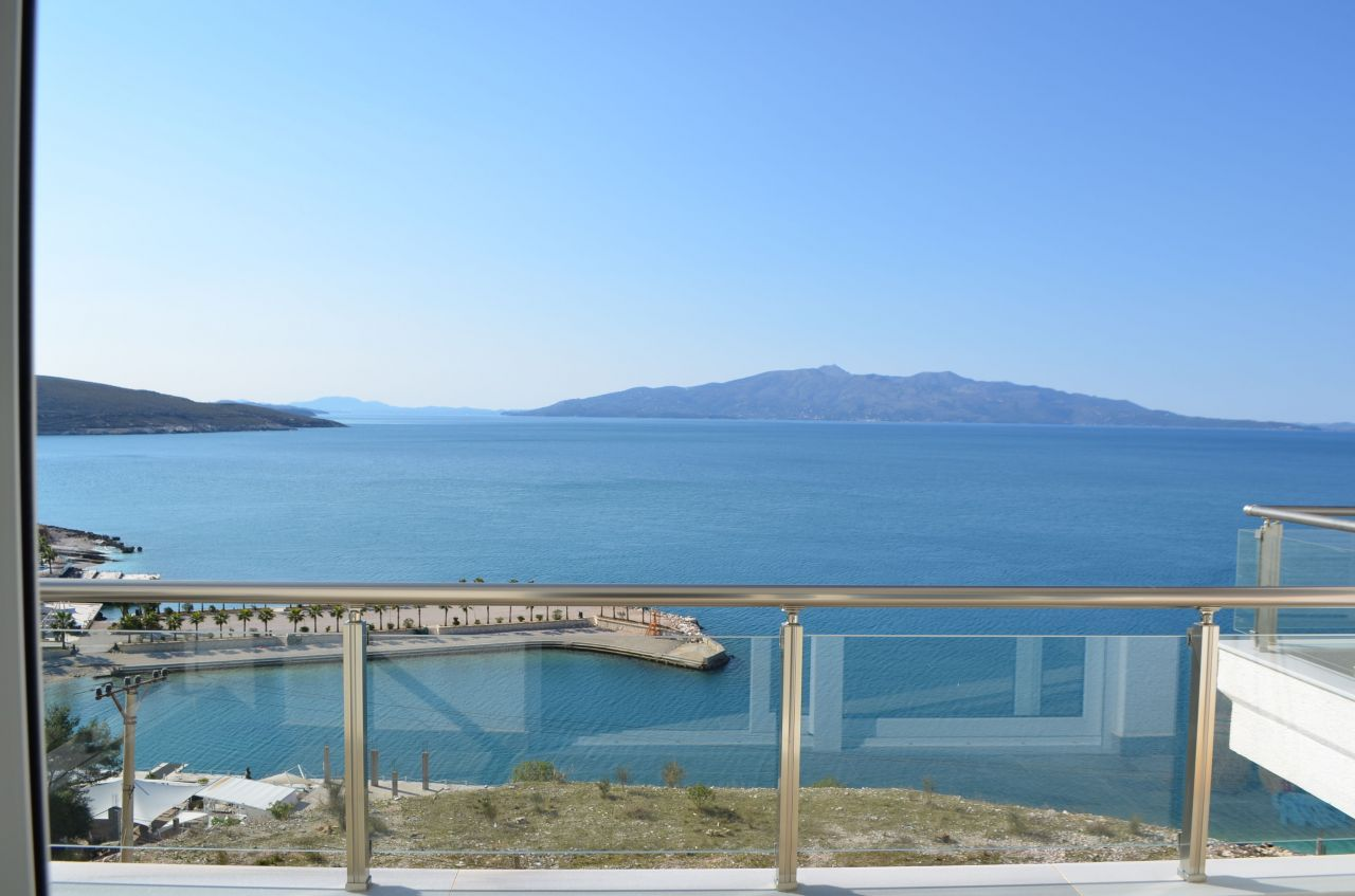 Furnished Apartments For Sale In Sarande