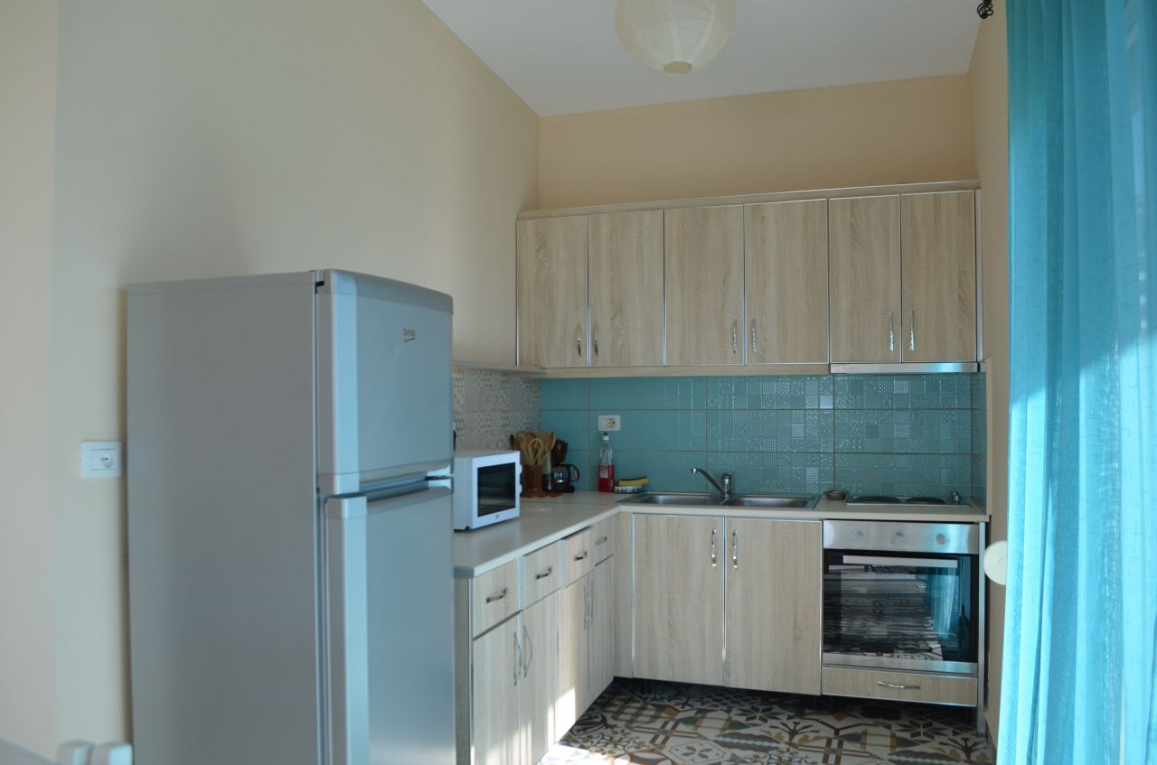 PENTHOUSE FOR SALE IN SARANDE ALBANIA