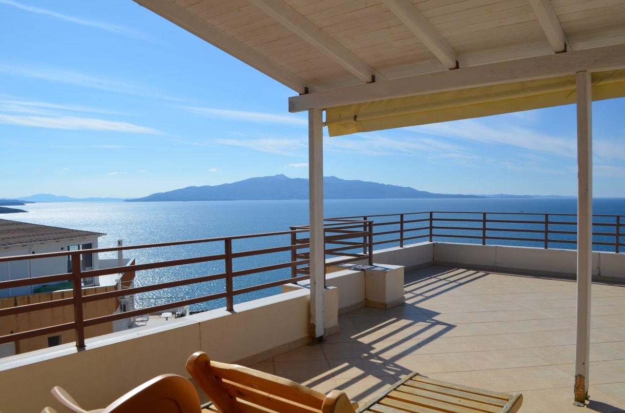Attico In Vendita In Albania Casa Di Vacanze In Vendita