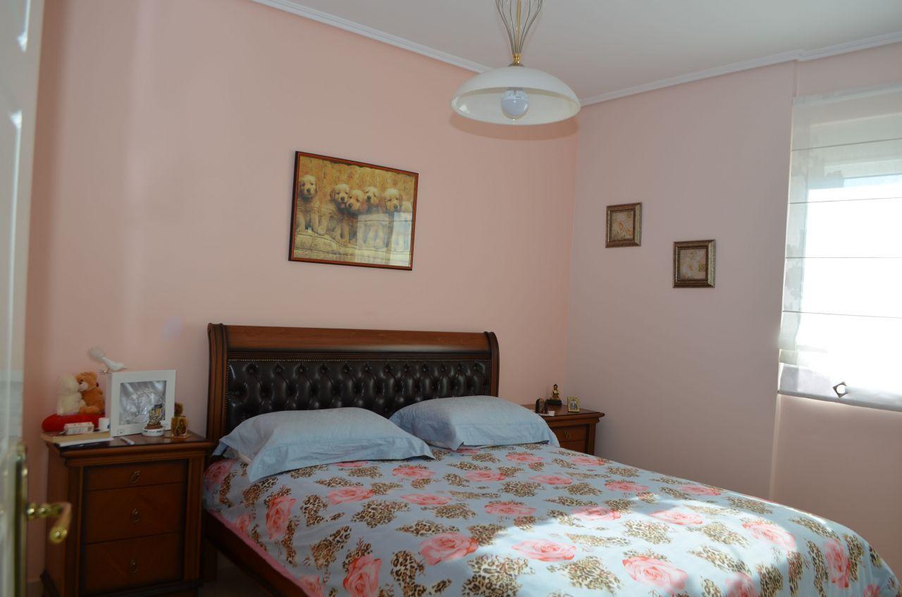 Wonderful Apartment for Sale in Saranda