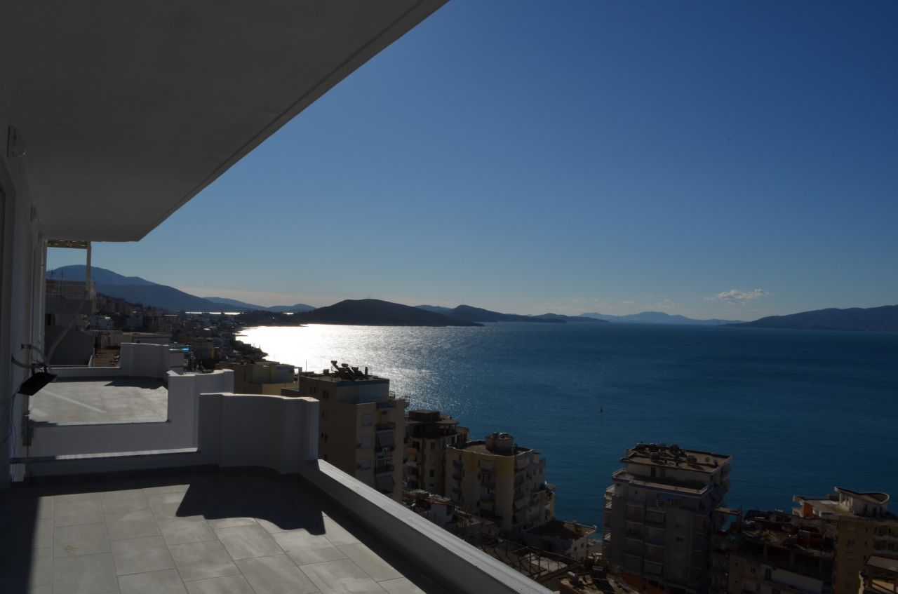 Apartments for Sale in Saranda