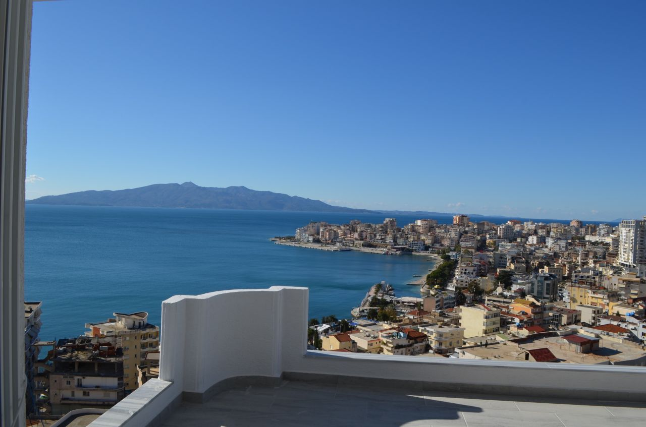 Apartments for Sale,  Albania Real Estate In Saranda
