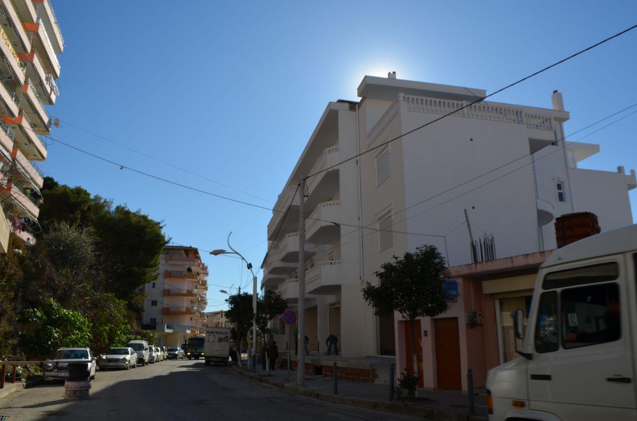 Apartments for Sale,  Albania Real Estate In Saranda