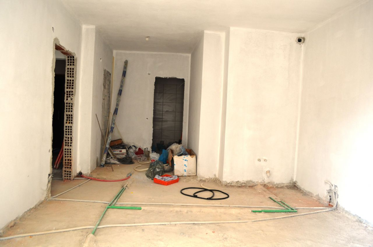 Studio Apartment for Sale in Sarana, Albania