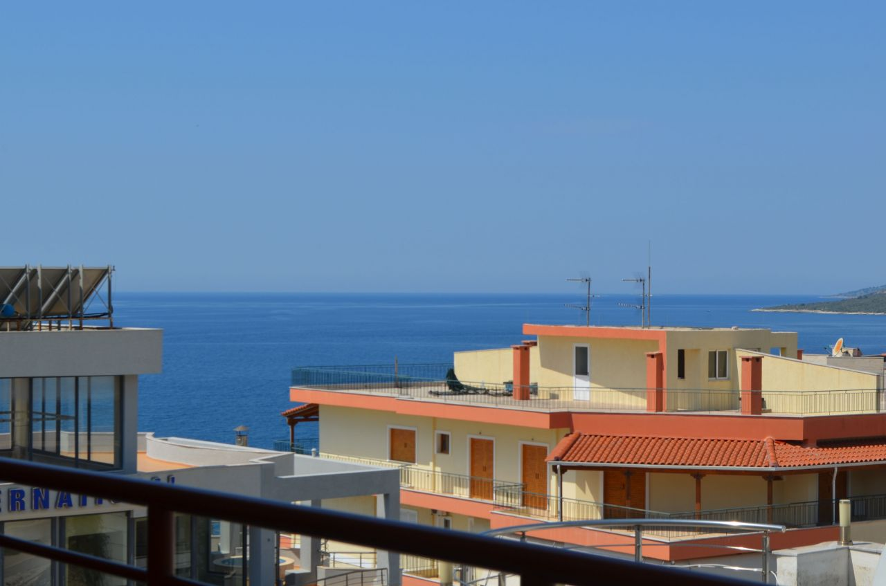 APARTMENT IN SARANDA. APARTMENTS FOR SALE IN ALBANIA