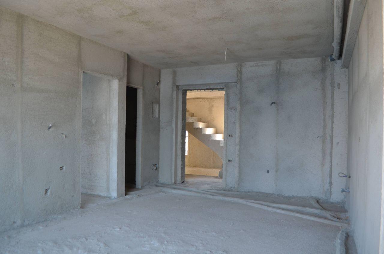 ALBANIA REAL ESTATE. APARTMENTS IN SARANDA FOR SALE