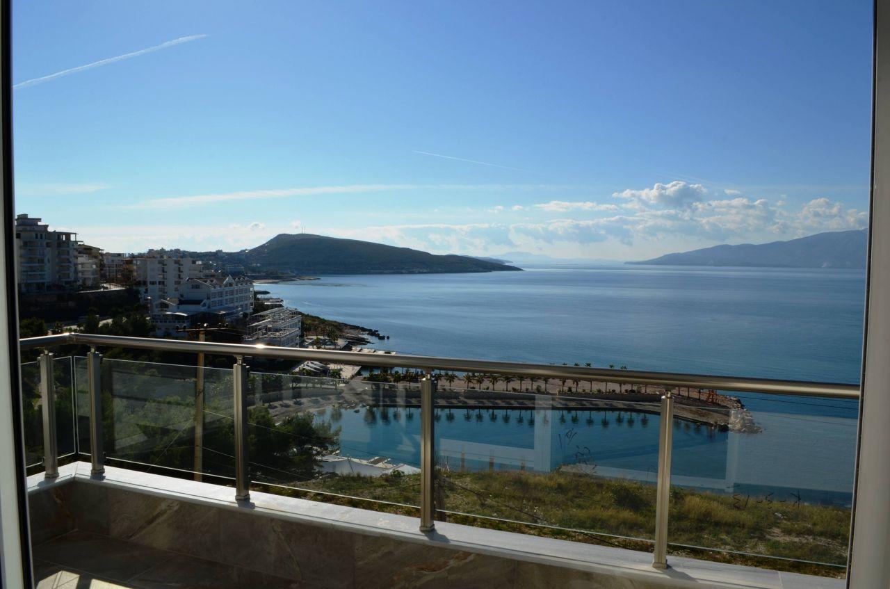 ALBANIA REAL ESTATE in SARANDE in SALE