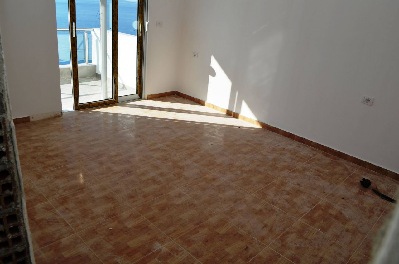 apartment for sale in saranda