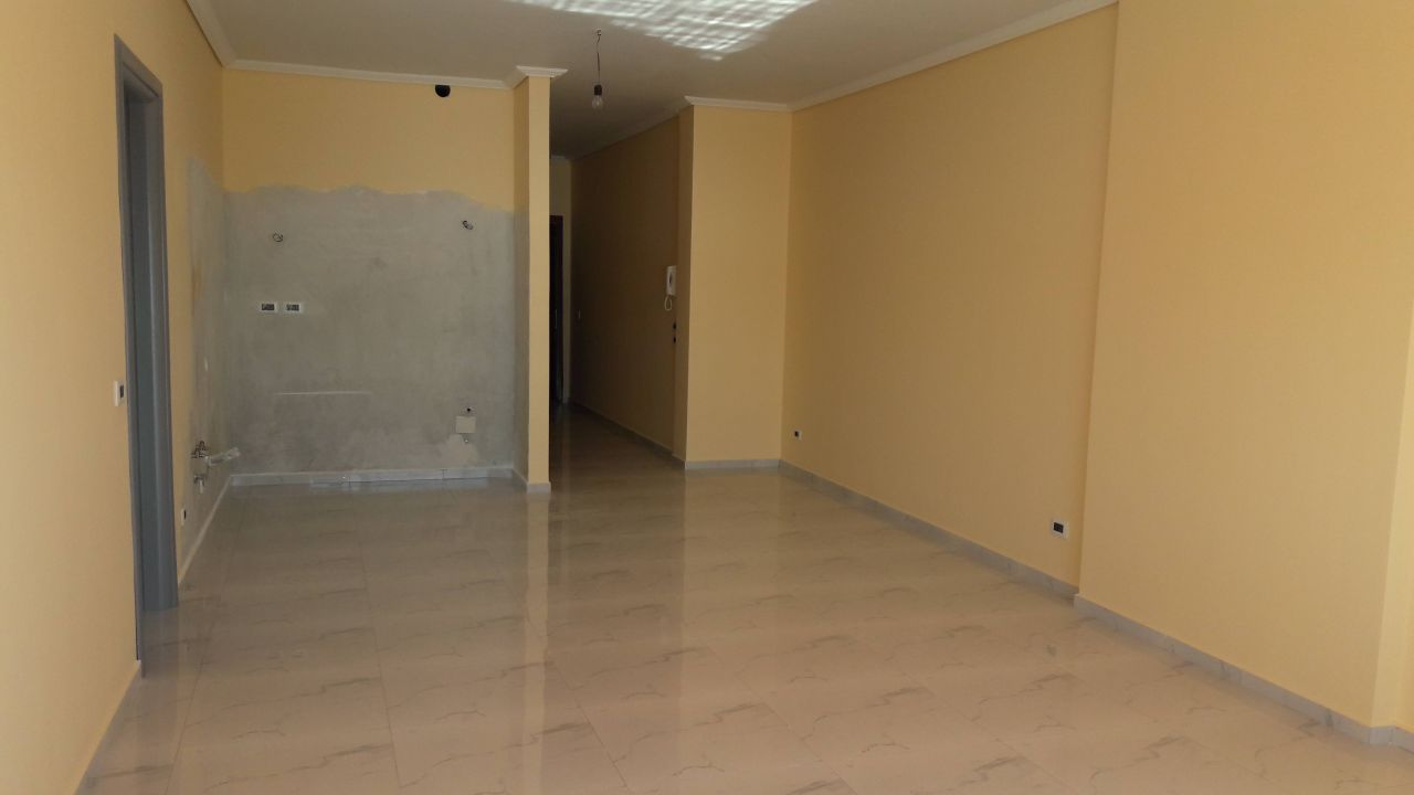 Albania Real Estate in Sarande, Apartments for Sale