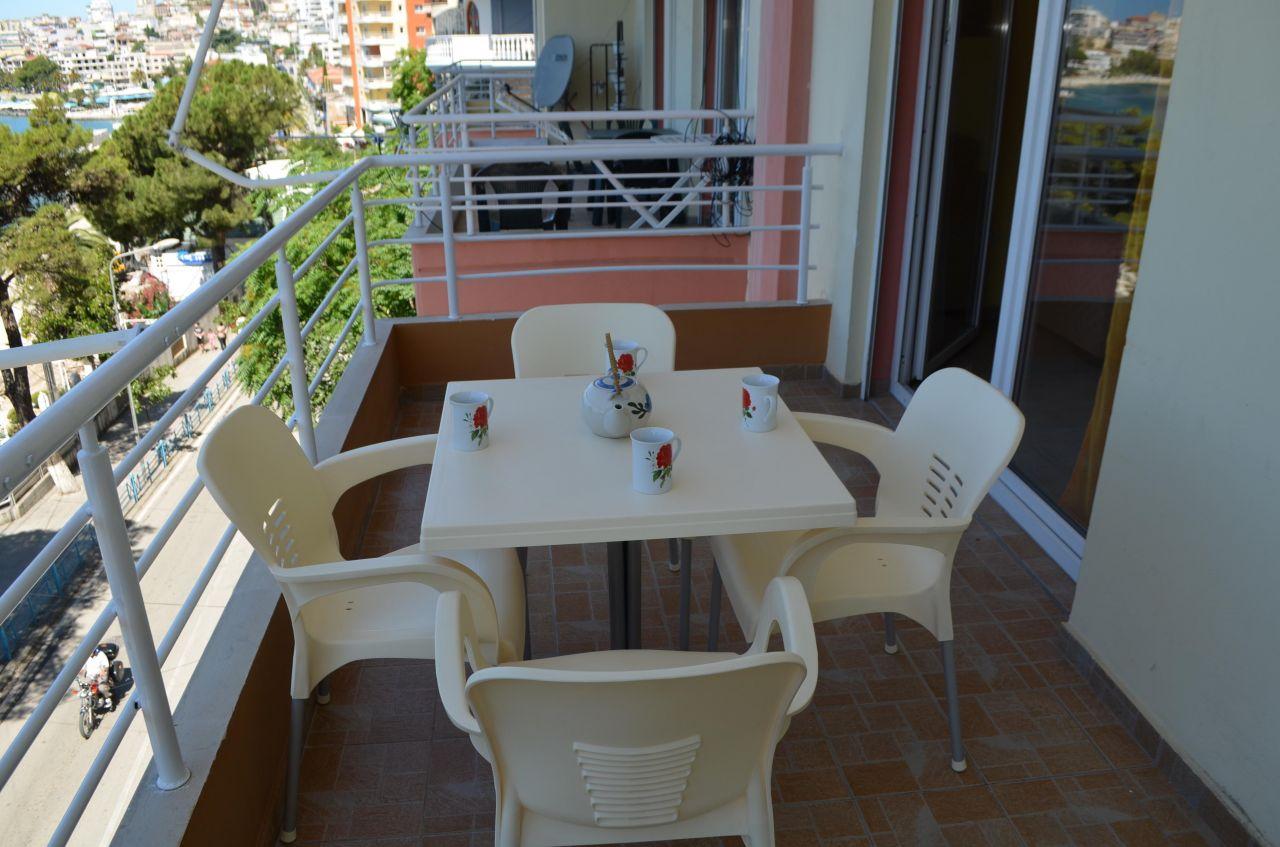 Furnitured Apartments for Sale in Saranda