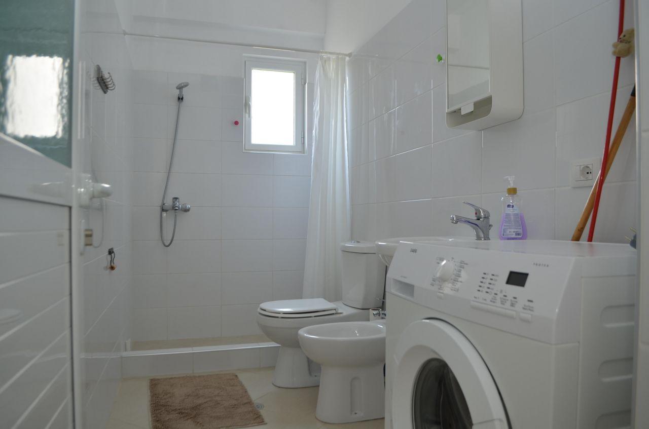 Apartment In Saranda For Sale