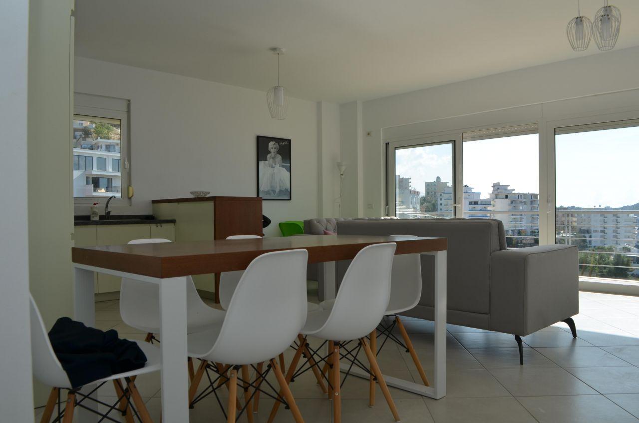 Appartamento In Vendita a Saranda