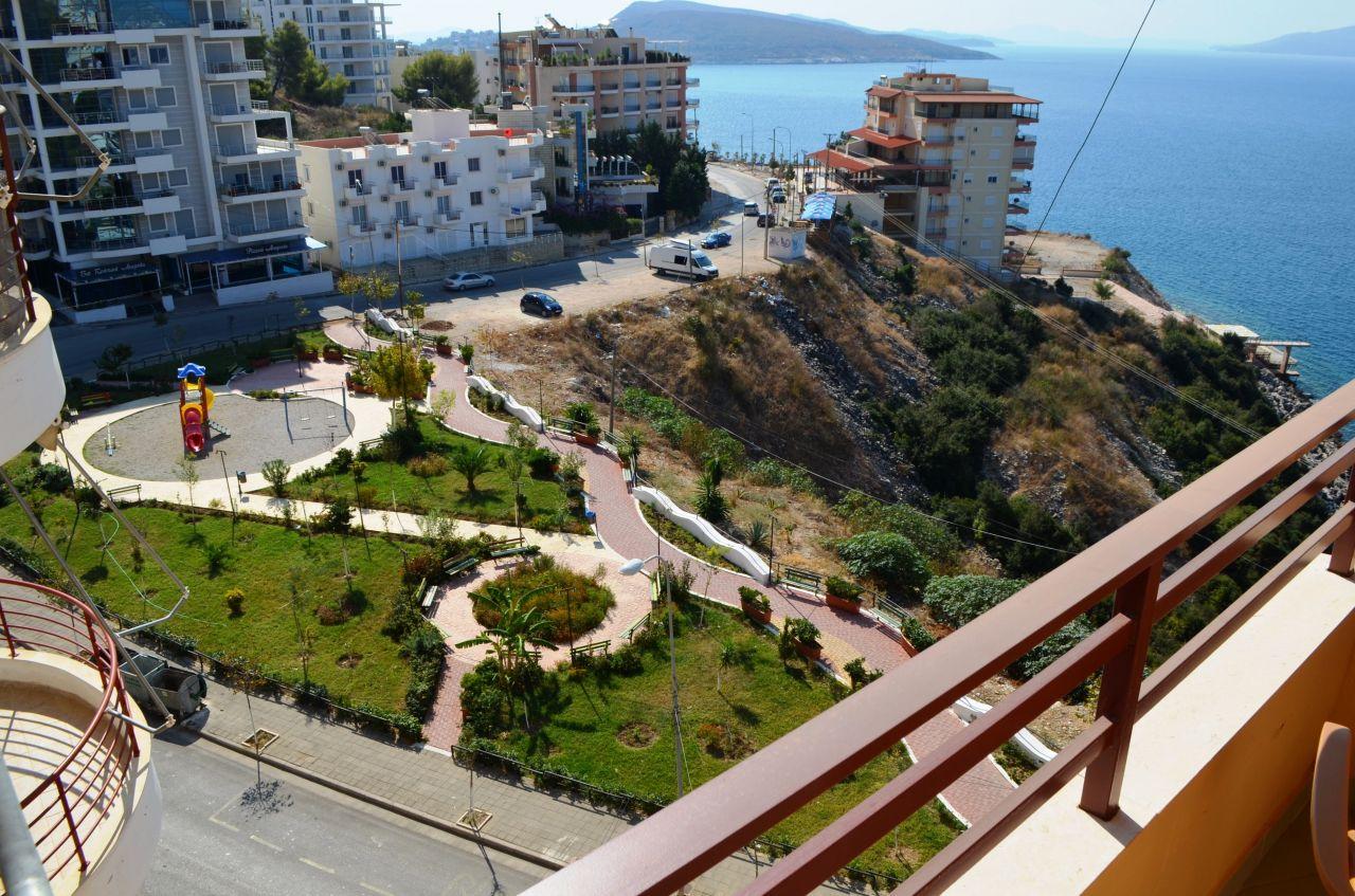 Apartments in Saranda. Apartments for Sale in Albania