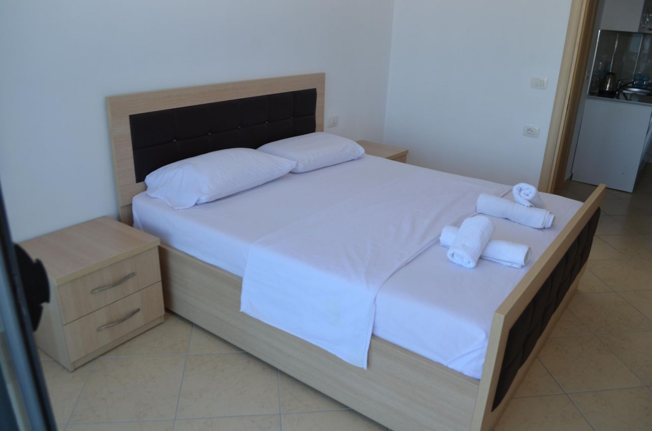 Apartments in Albania. Apartments for Sale in Sarande