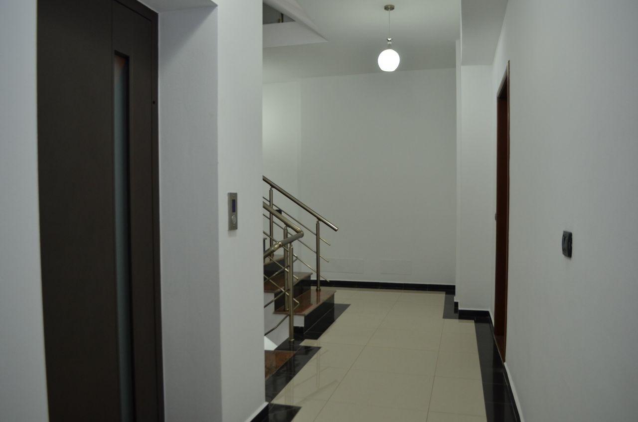 Közel a tengerhez, apartman eladó Saranada- ban
