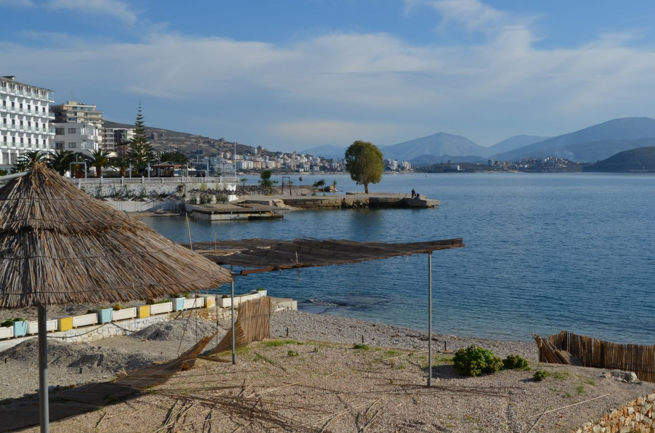 Apartments In Saranda For Sale With Furniture