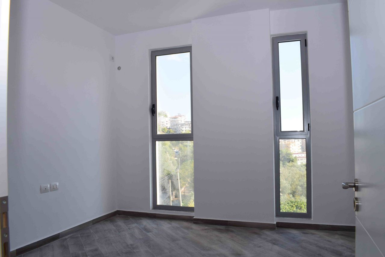 Albania Real Estate in Saranda For Sale
