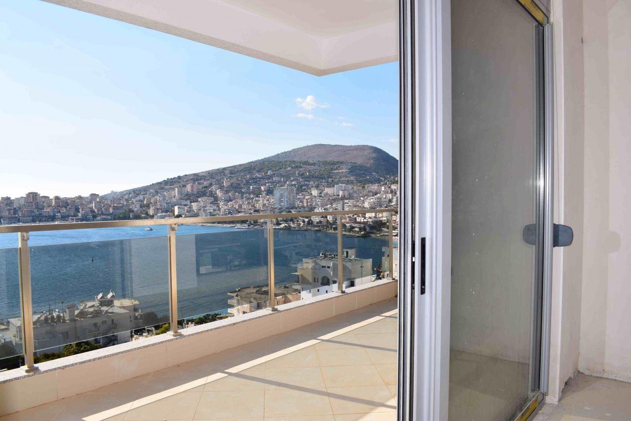 Immobiliare a Saranda Appartamenti in Vendita
