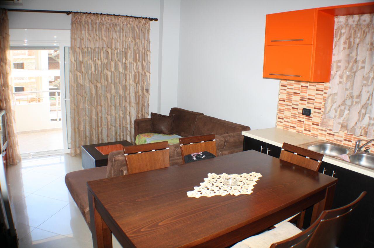 Albania Property in Sarande. Apartments in Albania for Sale