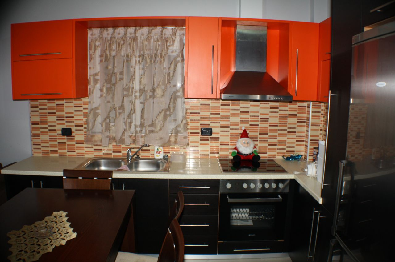 Albania Property in Sarande. Apartments in Albania for Sale