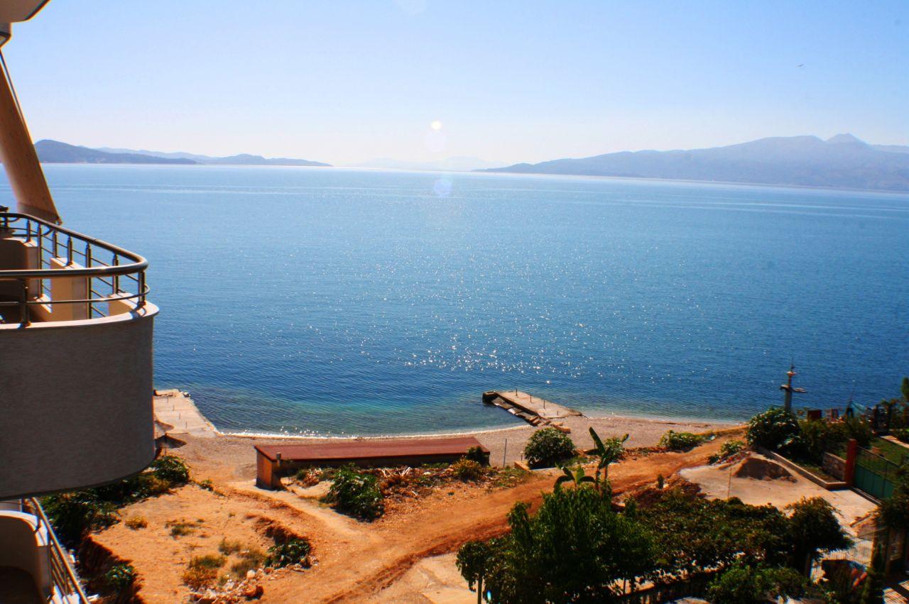 Apartment for Sale in Saranda, Albania, very close to the sea.