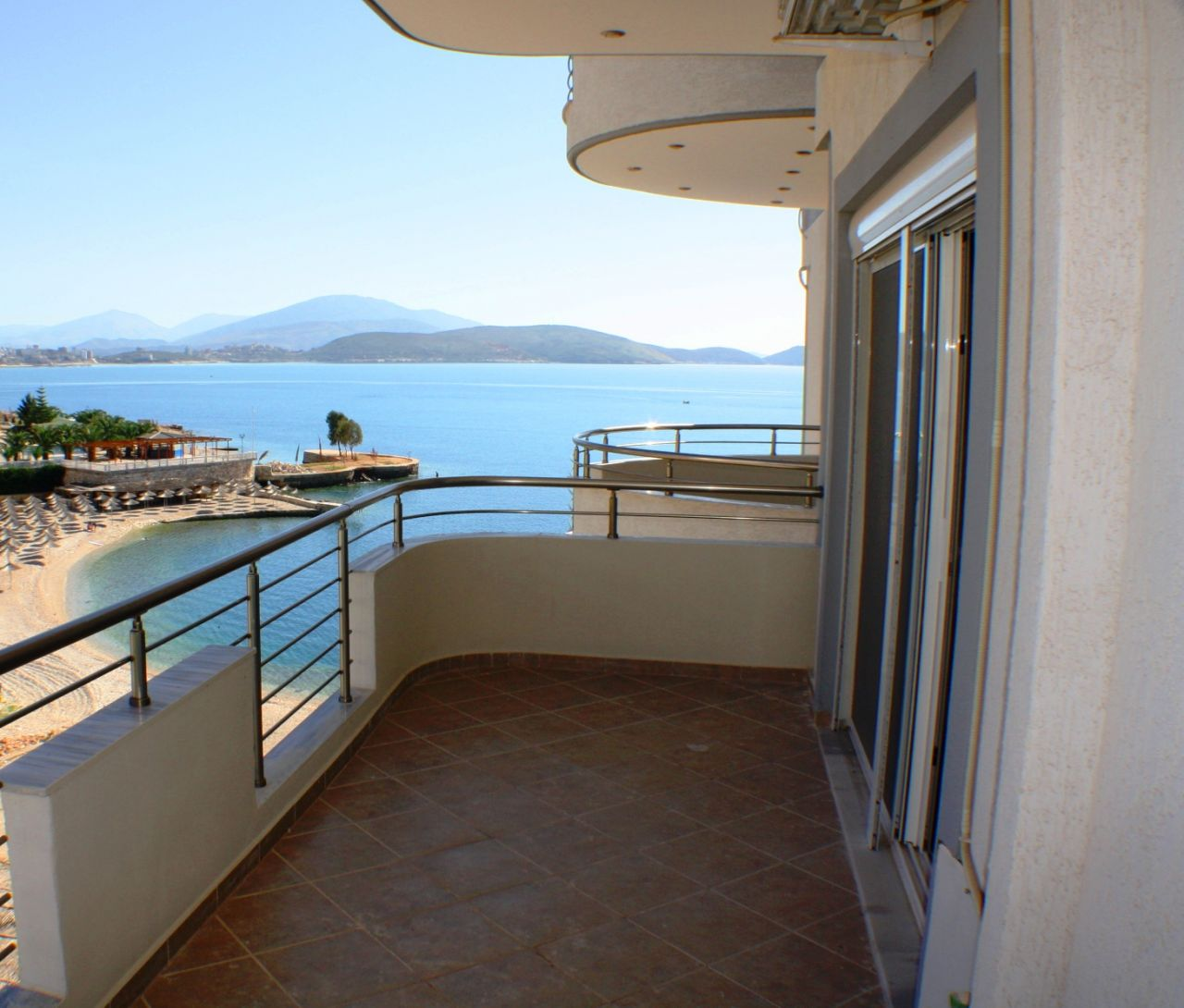 Albania Property in Sarande. Apartments for Sale Albania