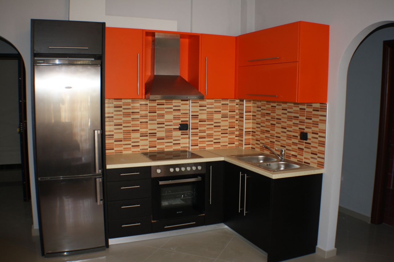 Real Estate Albania, properties for sale in Saranda, a very beautiful coastal city in Albania