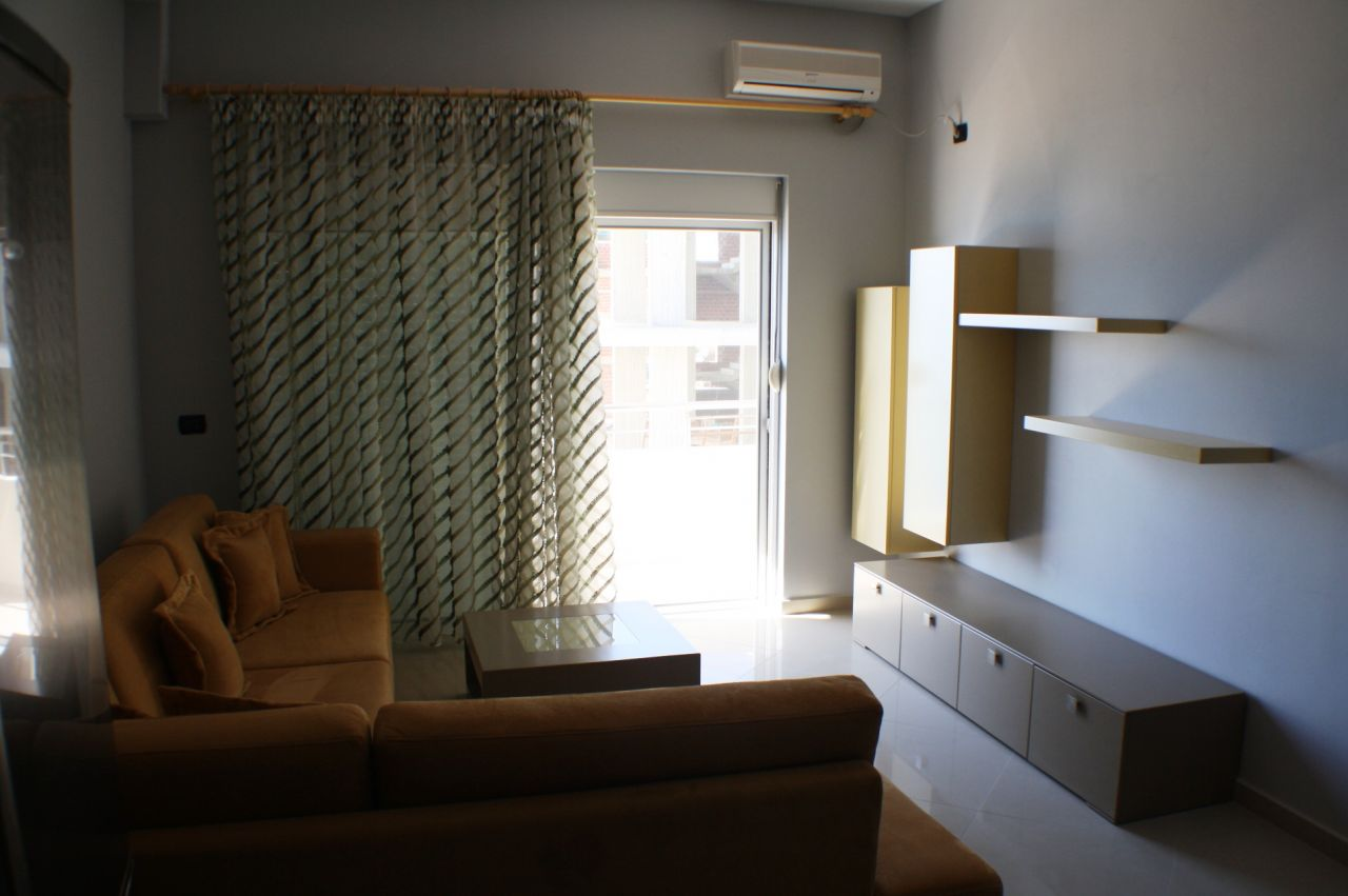 Albania Property in Sarande. One bedroom Apartment for sale in Albania.